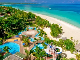Beaches Negril Autism-friendly Resort