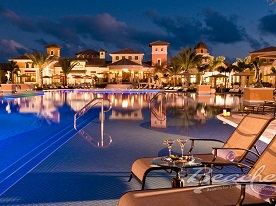Beaches Turks, Night - Crop