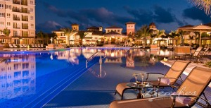 Beaches Turks, Night - Full