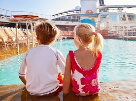 Autism-friendly cruises.